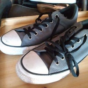 Men's Converse all Star shoes men's size 6 us bran